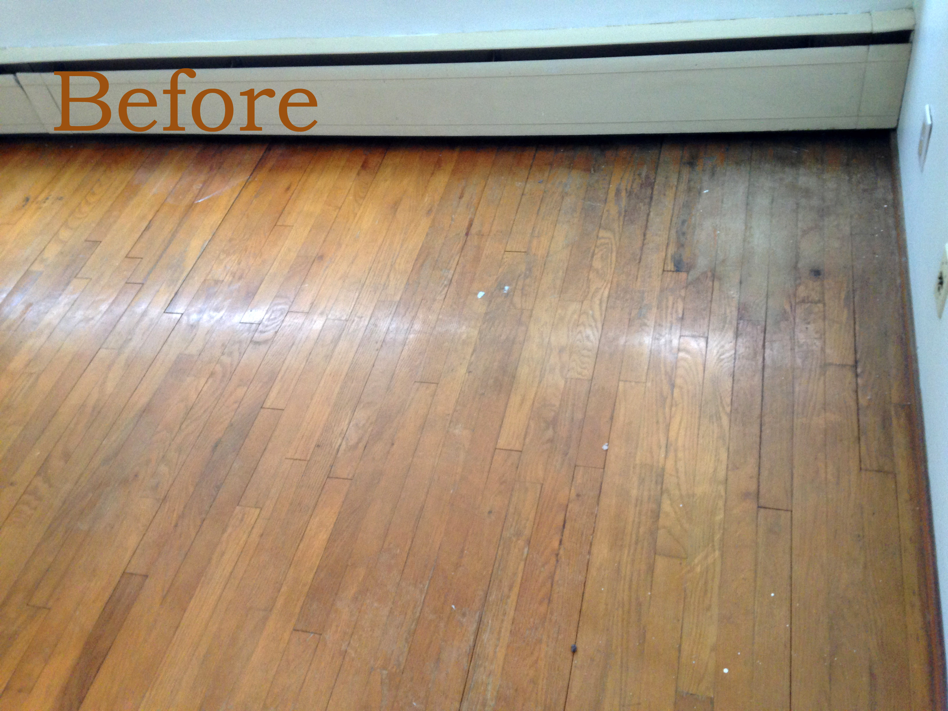 Wood floor finishing options images for Hardwood floor finishes